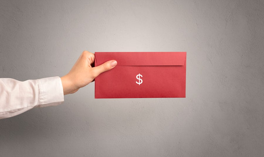 Como funciona a carta de crédito?